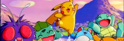 Happy-Pokemon