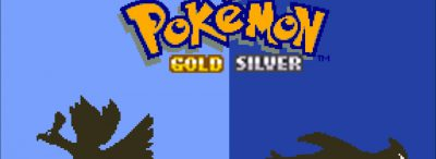 pokemon gold and silver album