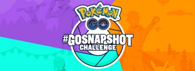 go snapshot challenge rules times dates