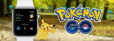 pokemon go apple watch support ending
