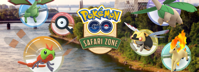 pokemon go safari zone canada montreal yanma