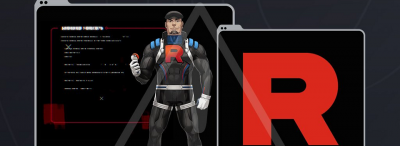 pokemon go team rocket admin