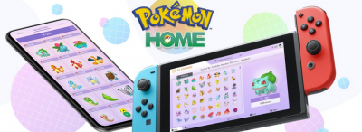 pokemon home info everything